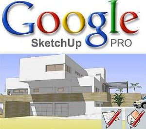 Free House Design Software Reviews Google SketchUp